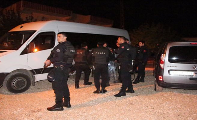 Şanlıurfa'da Silahlı Kavga 2 Ölü 1 Yaralı!