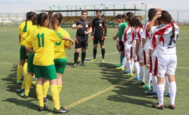 Kadınlar Liginde 21. Hafta Maçları Tamamlandı