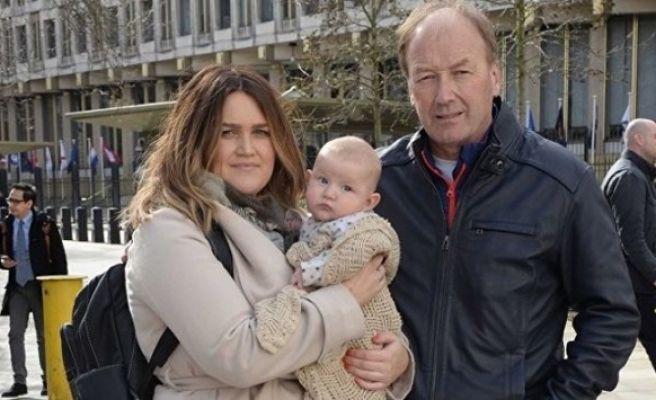 3 Aylık Bebeği Terör Sorgusuna Çağırdılar