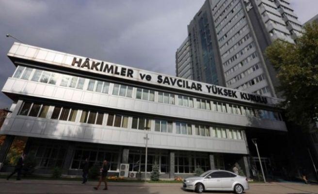 Referandum Sonucunun Kesinleşmesiyle HSYK'nın Adı HSK Olarak Değişecek