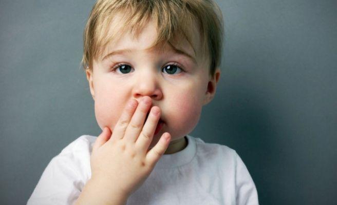 Öksürük Şurubu Çocuklar İçin Zararlı Mı?