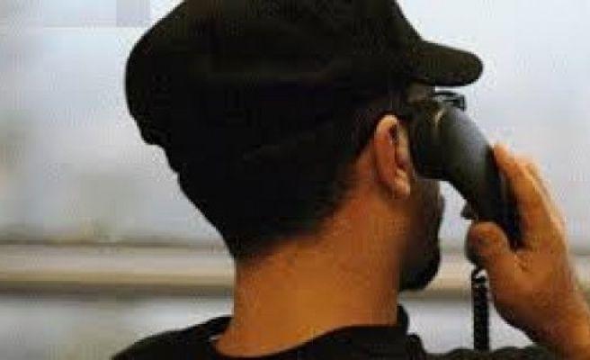 Şanlıurfa'da Telefonla Dolandırıcıları Yakalandı