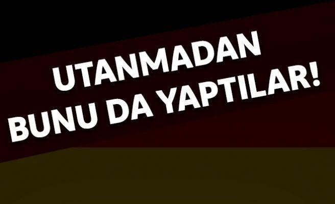 Erdoğan'ı Destekleyenler Ülkeyi Terk Etsin
