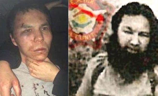 Reina Katliamını Planlayan Teröristin Fotoğrafı Ortaya Çıktı