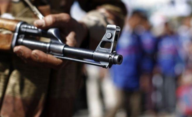 Hindistan'da İsyancılar Saldırdı: 24 Paramiliter Asker Öldü