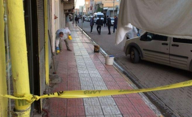 Diyarbakır'da Aileler Uzun Namlulu Silahlarla Çatıştı: 2 Ölü, 7 Yaralı