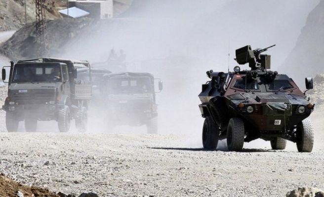 TSK'dan YPG Bölgesinden Yapılan Saldırılara İlişkin Açıklama