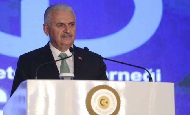 Başbakan Yıldırım: Ne AİHM Ne AYM Milletin Kararını Değiştiremez