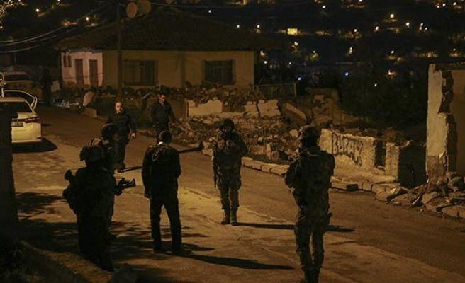 Ankara'da Polise Silahlı Saldırı! Bir polis Ağır Yaralı