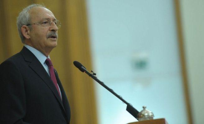 Kemal Kılıçdaroğlu'ndan, Cumhurbaşkanlığı Adaylığı Sorusuna Yanıt