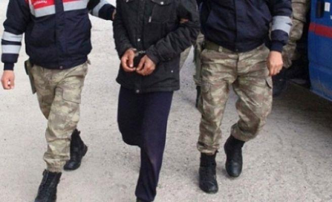 Suriye Sınırında Yakalanan 2 Terörist Tutuklandı