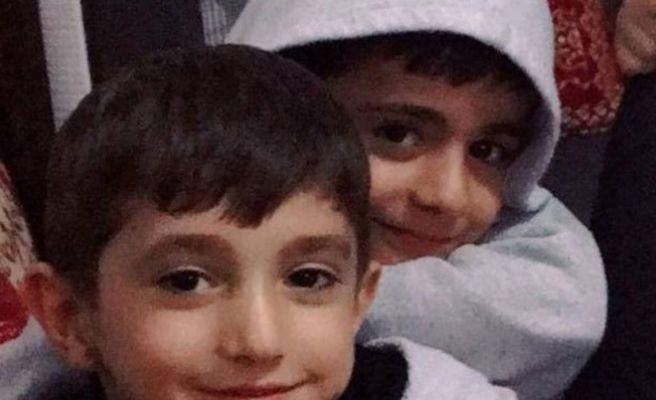 Polis Panzeri Eve çarptı; 2 Çocuk Öldü