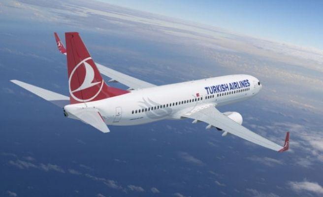 THY, ABD Uçuşlarında Dizüstü Bilgisayar Dağıtımına Başladı