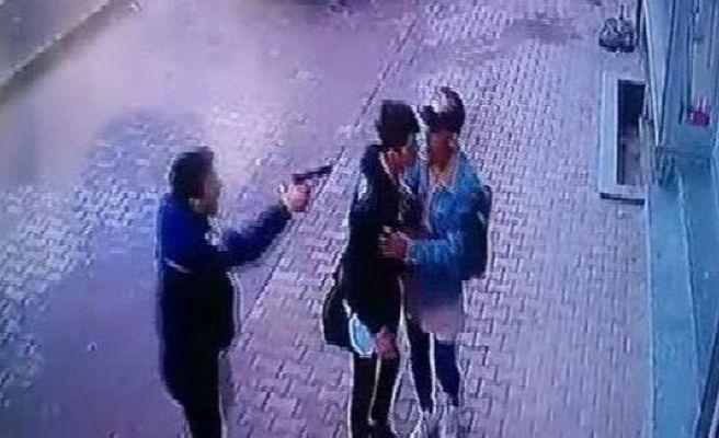 Ömer Barış Topkara Cinayetinde Polise Müebbet Hapis