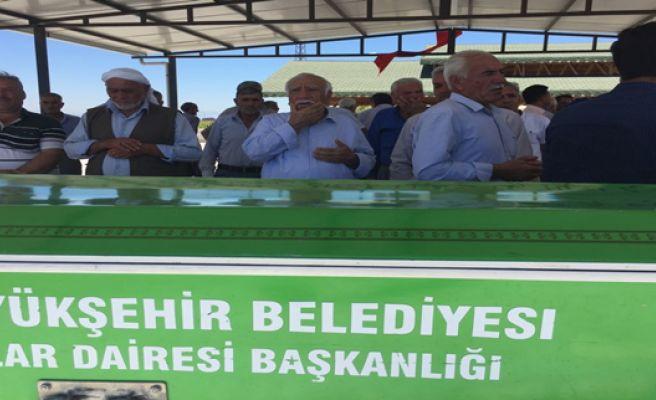 Gazeteci Çelikcan'ın acı günün
