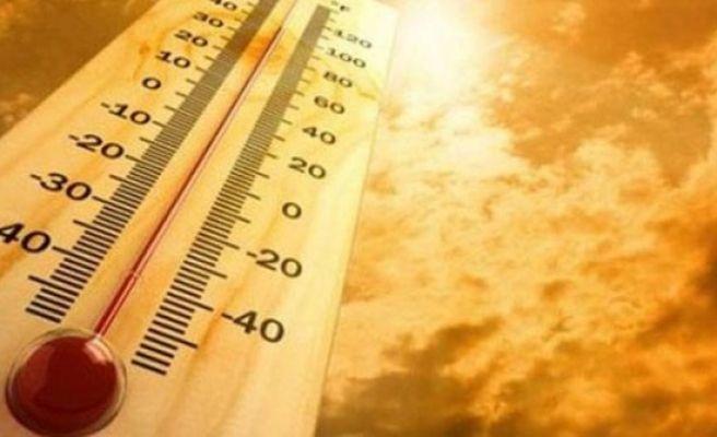 KKTC, Artan Sıcaklardan Dolayı Dışarıda Çalışmayı Yasakladı