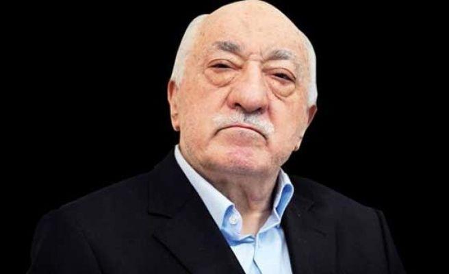Teröristbaşı Gülen'den İtiraf: Onun Gitmesi İşime Yaradı