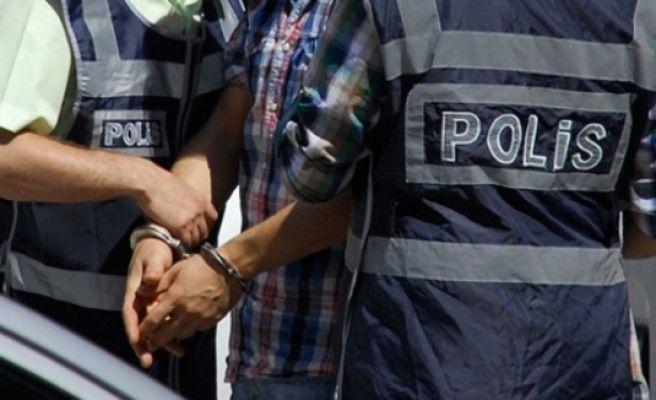 PKK/KCK'ya Yönelik Operasyonda Aranan Şüpheli Yakalandı