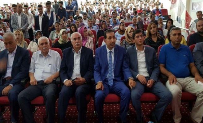 MHP Kongresini Yaptı