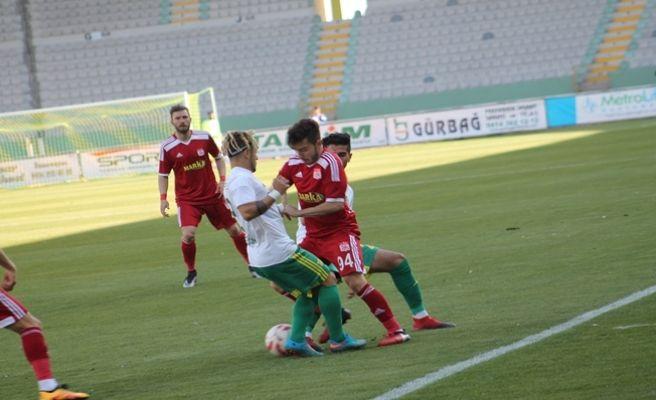 Urfaspor İlk Maçını Niğde Belediyespor'la Oynayacak