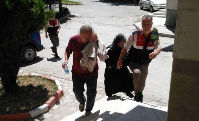 Cami İmamı, Kuran Kursuna Gelen Çocuğa Tacizden Tutuklandı