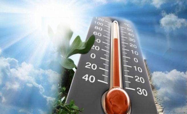 Meteoroloji'den Tüm Türkiye İçin Sıcaklık Uyarısı