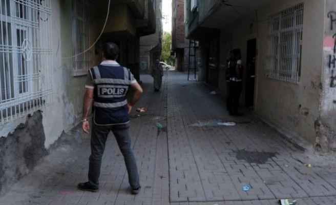 Diyarbakır'da Uyuşturucu Satıcılarına Operasyon