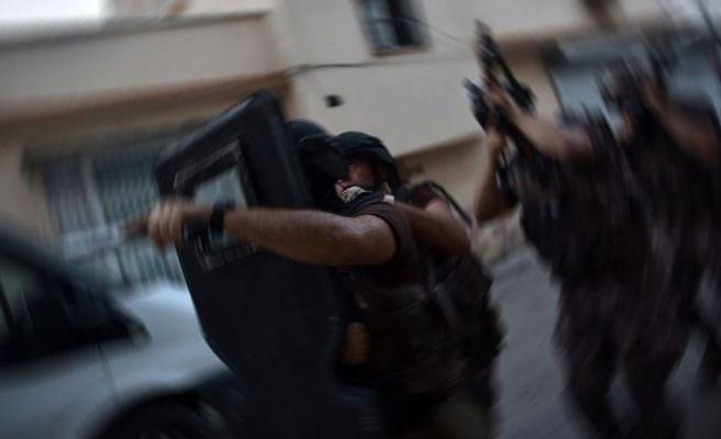 Şanlıurfa'da Öldürülen Gazetecilerin DEAŞ'lı Katil Zanlısı Yakalandı!