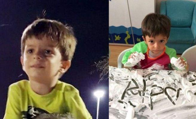 Okul Servis Aracında Unutulan Minik Alperen Hayatını Kaybetti