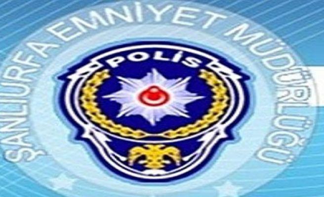 Şanlıurfa'da 25 Polis Göreve İade Edildi