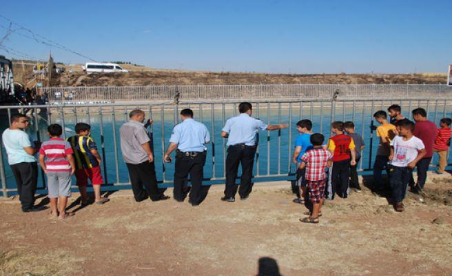 Urfa'da Son Üç Günde 8 Kişi Kanallarda Can Verdi