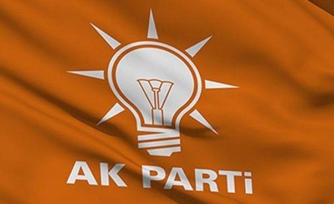 AK Parti'de Metal Yorgunluğu Depremi! İlçe Teşkilatı Feshedildi