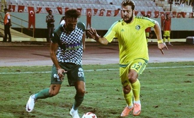 Urfaspor Batuhan'ı TFF Şikayet Etti