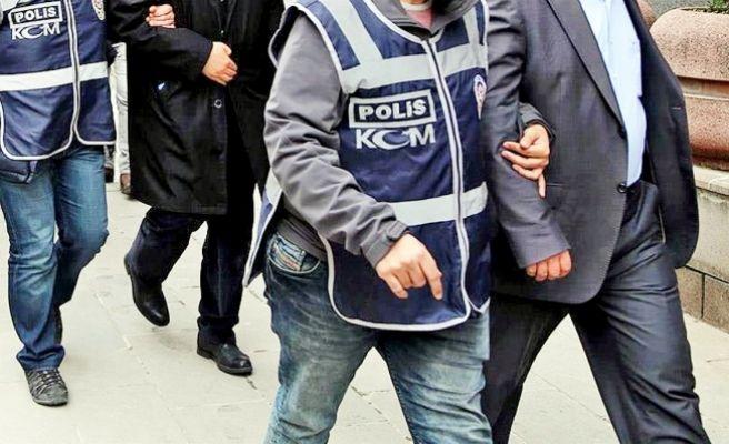 Bylock'cu Eski Polislere Operasyon 12 Gözaltı