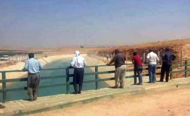 Şanlıurfa'da Sulama Kanalına Düşen Çocuk Boğuldu