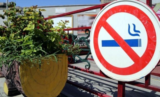 Sigara Yasakları Genişliyor!
