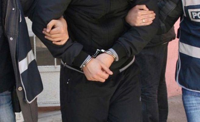 """PKK'nın """"İknacısı"""" Şanlıurfa'da Yakalandı"""