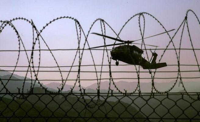 TSK: Son Bir Haftada 43 Terörist Etkisiz Hale Getirildi