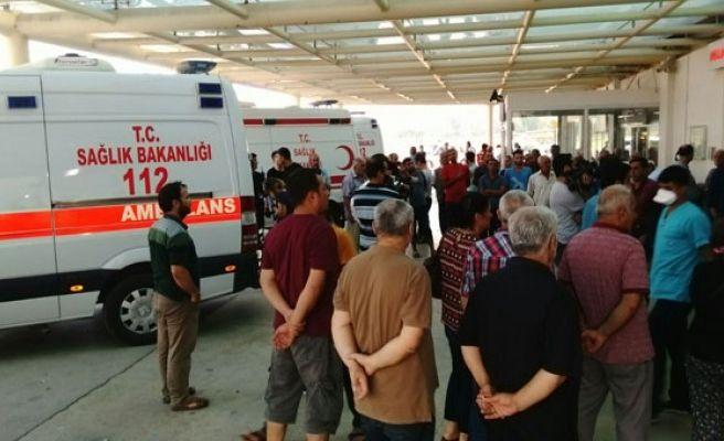 Hastanedeki Gaz Kaçağı Sonrası 1 Kişi Öldü, Firma Sorumlusu Gözaltına Alındı