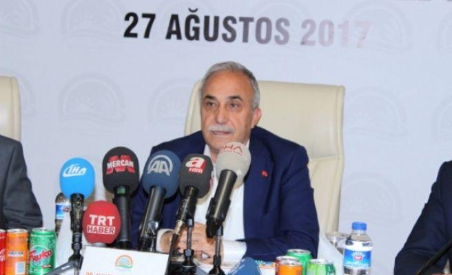 Fakıbaba'dan Kurban Satıcılarına Müjde