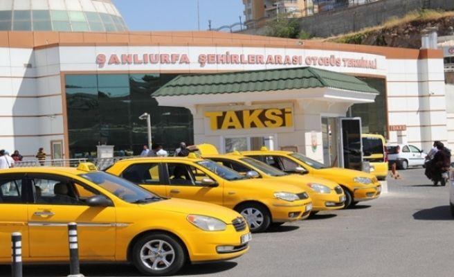 Taksicilerin Taksimetre İsyanı