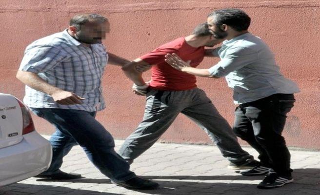 Cinayetten Aranan Suç Makinesi Kardeşler Yakalandı