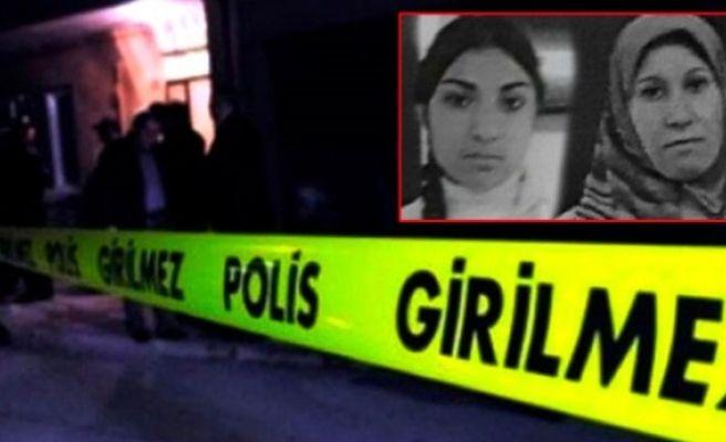 Suriyeli Anne Kız Evlerinde Bıçaklanarak Öldürüldü