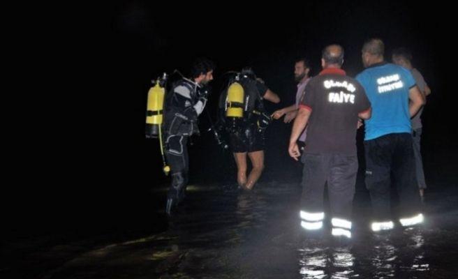 Adıyaman'da Göle Giren 2 Suriyeli Boğuldu