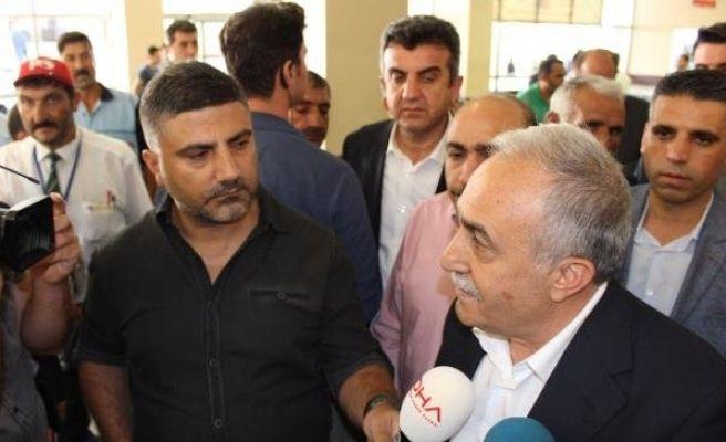 Bakan Fakıbaba'dan BM'ye Arakan Tepkisi