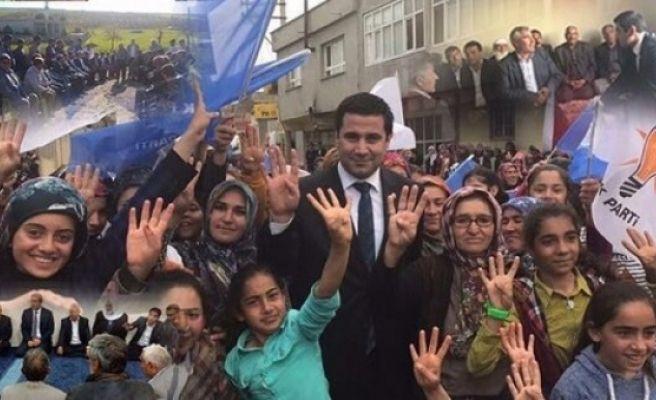 Milletvekili Yıldız'dan Kurban Bayramı Mesajı