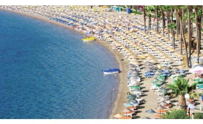 Turizme İspanya Modeli Dopingi! Hedef 50 Milyon