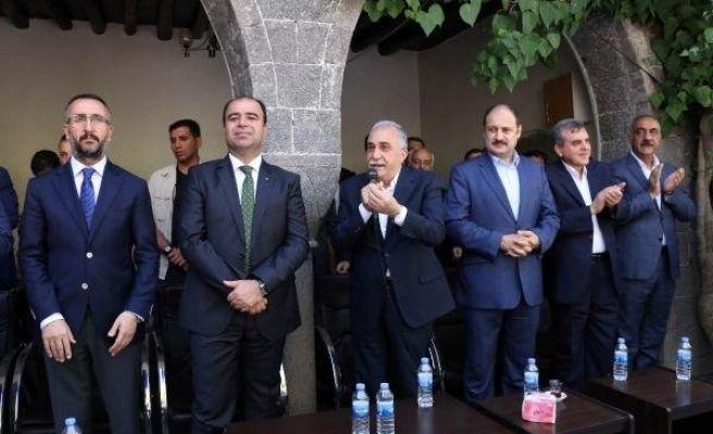 Fakıbaba: İslam Aleminin Lideri Türkiye'dir