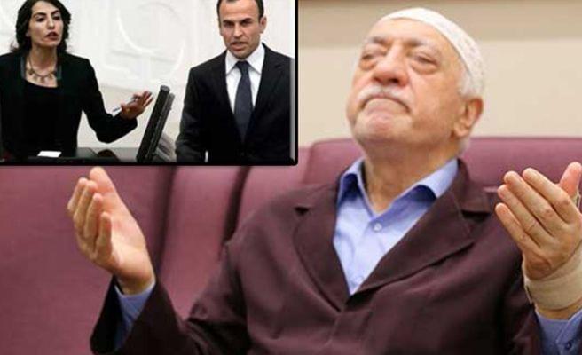 Üç Aylık Süre Doldu! FETÖ Elebaşı Gülen ve HDP'li Vekiller