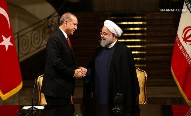 Cumhurbaşkanı Erdoğan'ın İran ziyareti beklentileri yükseltti